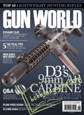 Gun World - August 2016