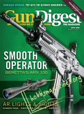 Gun Digest - July 2016
