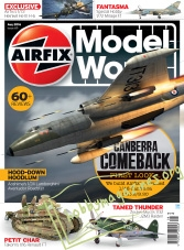 Airfix Model World 069 - August 2016