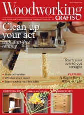 Woodworking Crafts 016 - August 2016