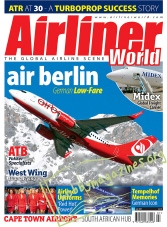 Airliner World - July 2011