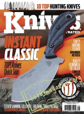 Knives Illustrated - September 2016