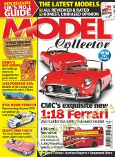 Model Collector – October 2012