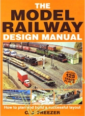 The Model Railway Design Manual: How to Plan and Build  ...