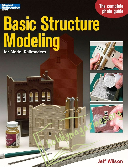 Basic Structure Modeling