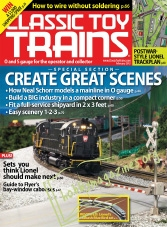 Classic Toy Trains - February 2012