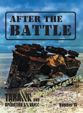After the Battle 015 : TARAWA AND OPERATION GALVANIC