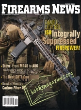 Firearms News - Volume 70 Issue 16, 2016