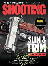 Shooting Times - September 2016