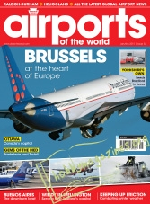 Airports of the World - January/February 2011