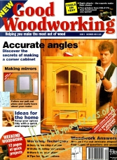 Good Woodworking 002 - December 1992