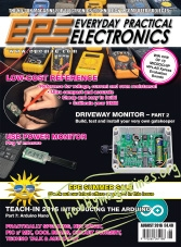 Everyday Practical Electronics – August 2016