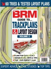 The BRM Guide to Trackplans and Layout Design Vol.2