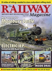 The Railway Magazine - August 2016