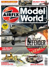 Airfix Model World 070 - September 2016