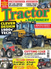 Tractor & Machinery – September 2016