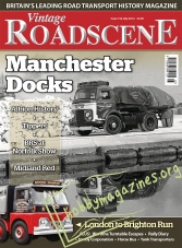 Vintage Roadscene - July 2012