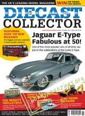 Diecast Collector - October 2011