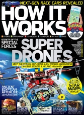 How It Works - Issue 89 2016