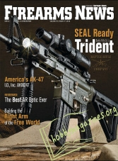 Firearms News Vol.70 Iss.17 2016