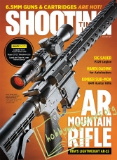 Shooting Times – October 2016