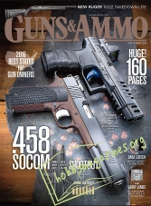 Guns & Ammo – September 2016