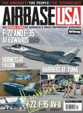 AirForces Monthly Special : Airbase USA