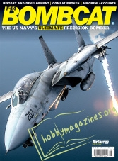AirForces Monthly Special : F-14 Bombcat