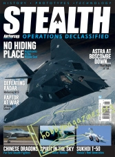 AirForces Monthly Special : Stealth