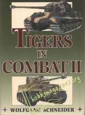Tigers in Combat II