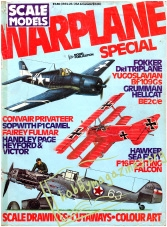 Scale Models : Warplane Special