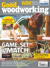Good Woodworking - September 2016