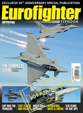 Airforces Monthly Special - Eurofighter Typhoon