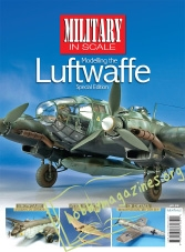 Modelling the Luftwaffe