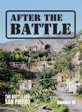 After the Battle 018 : THE BATTLE FOR SAN PIETRO