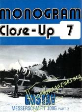 Monogram Close-Up 07 : Gustav Bf 109G (part 2)