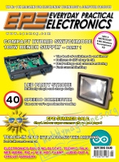 Everyday Practical Electronics – September 2016