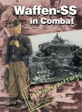 Warrior 04 : Waffen SS In Combat