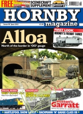 Hornby Magazine - June 2012