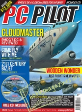 PC Pilot – September/October 2016