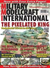 Military Modelcraft International – September 2016