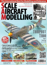 Scale Aircraft Modelling – September 2016
