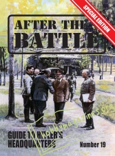 After the Battle 019 : GUIDE TO HITLER'S HEADQUARTERS
