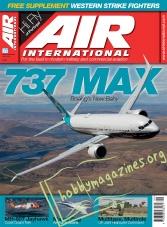 AIR International - September 2016