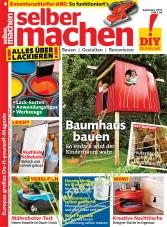 Selber Machen - September 2016