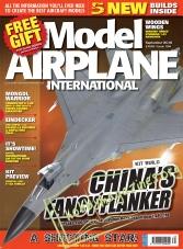 Model Airplane International 134 - September 2016