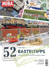 52 Basteltipps