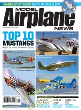 Model Airplane News - November 2016