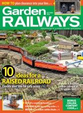 Garden Railways - October 2016