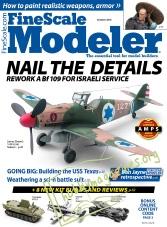 FineScale Modeler - October 2016